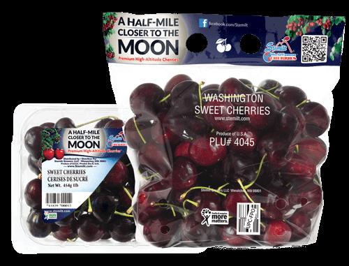 Moon-cherries